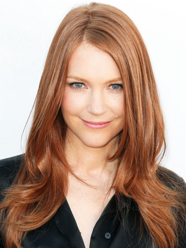 Nice Images Collection: Darby Stanchfield Desktop Wallpapers