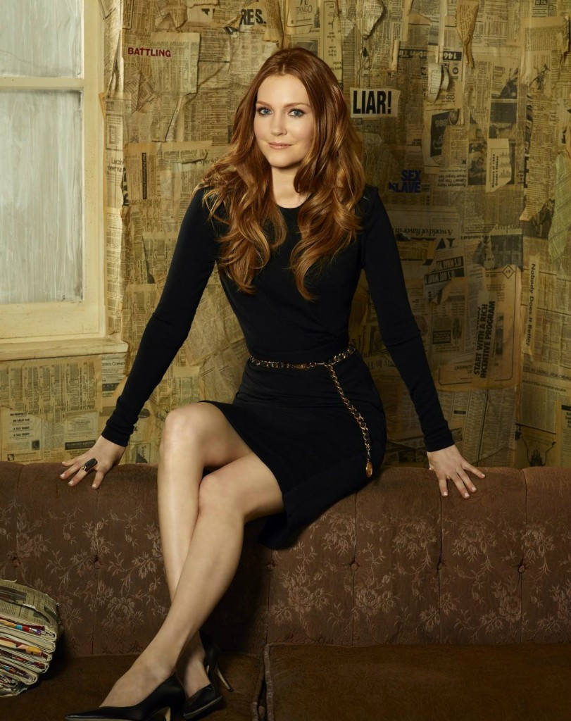 811x1024 > Darby Stanchfield Wallpapers