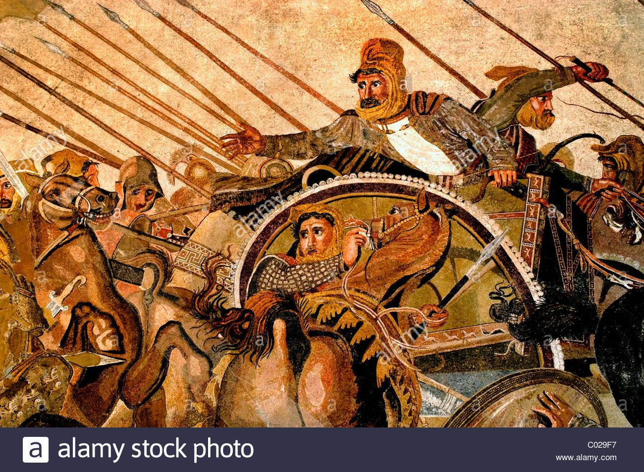 HQ Darius Iii Wallpapers | File 396.75Kb
