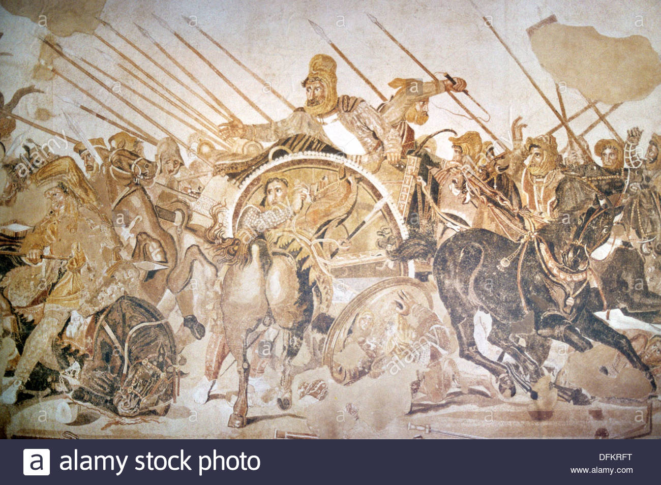 HD Quality Wallpaper | Collection: Men, 1300x954 Darius Iii