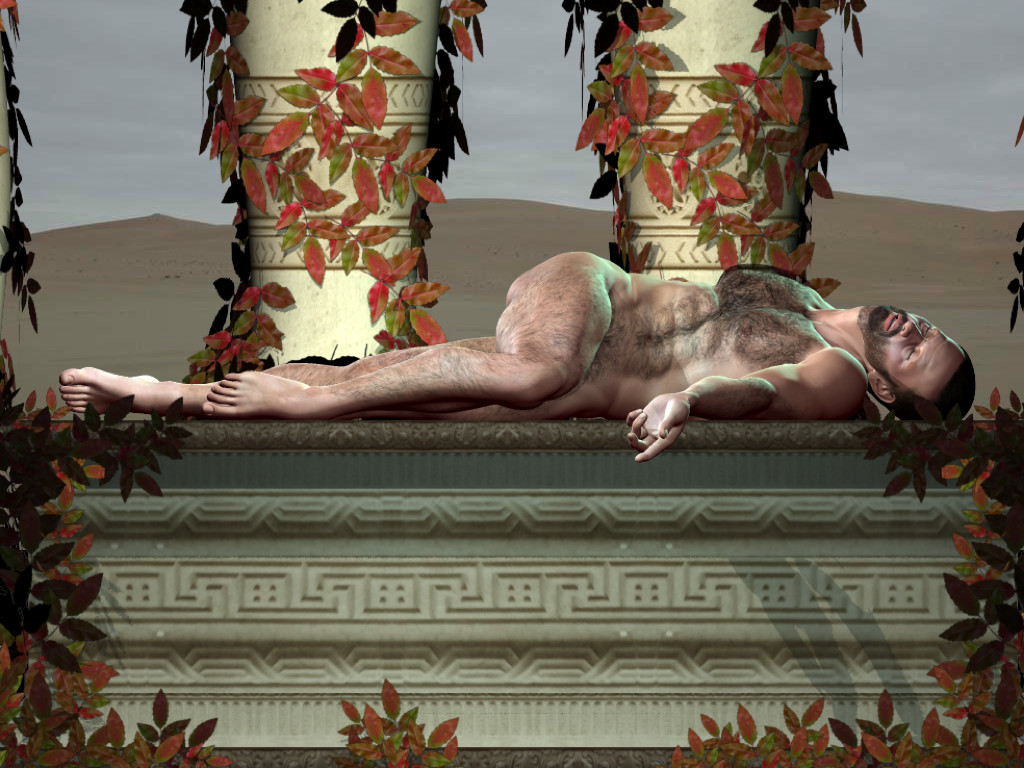 Darius Iii #2