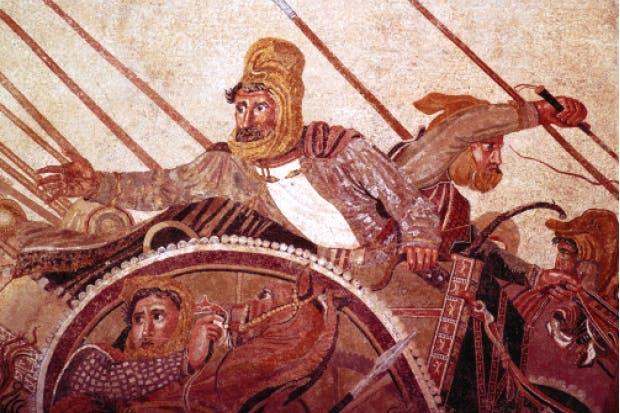 Images of Darius Iii | 620x413