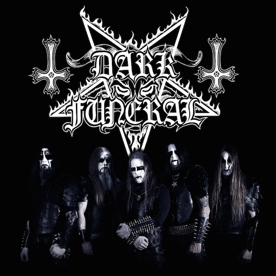 Dark Funeral Wallpapers Music Hq Dark Funeral Pictures
