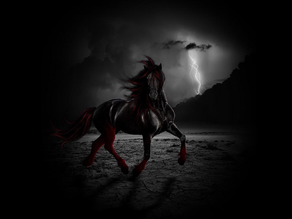 Dark Horses Wallpapers Vehicles Hq Dark Horses Pictures 4k Wallpapers 2019