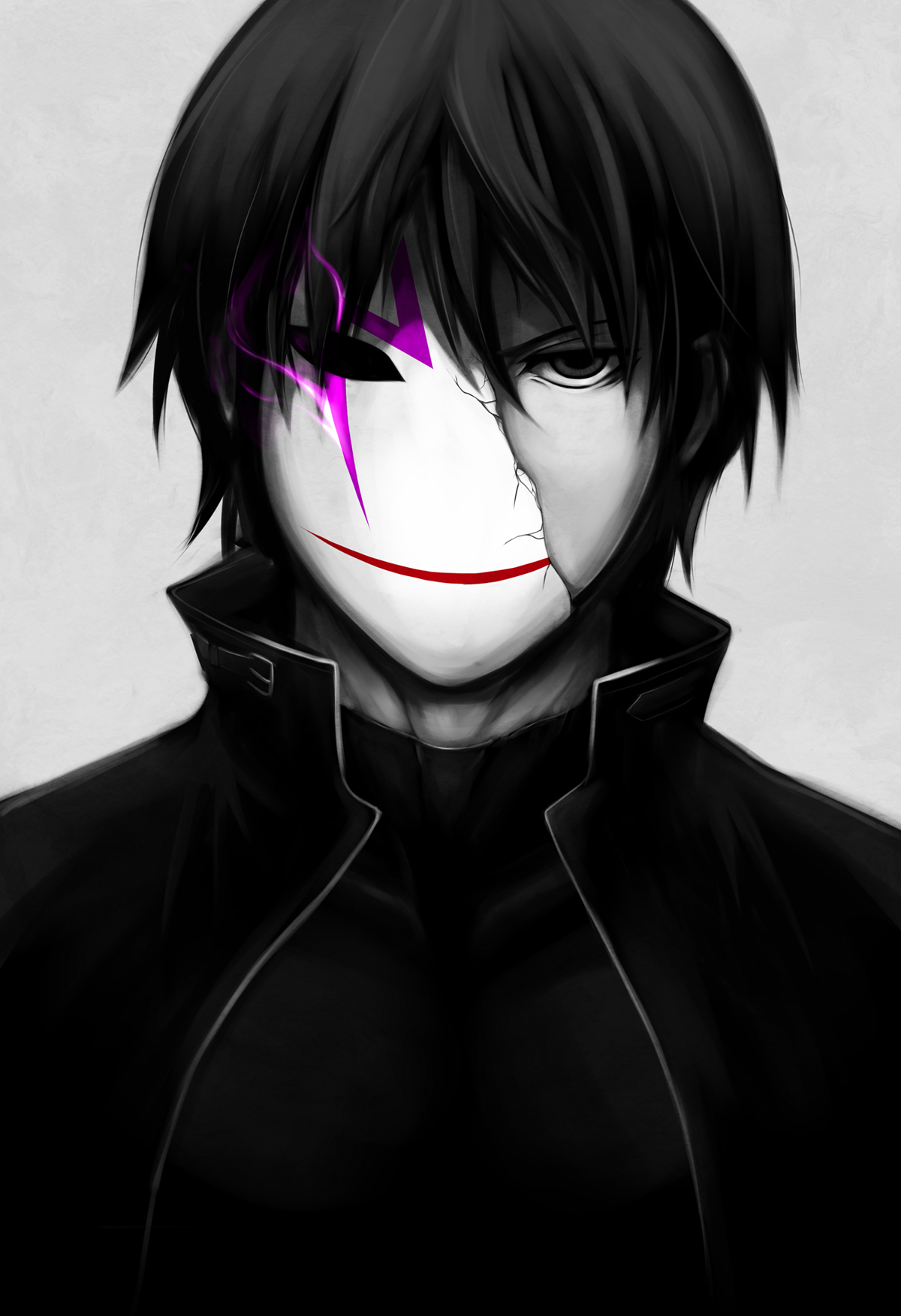 Amazing Darker Than Black Pictures & Backgrounds