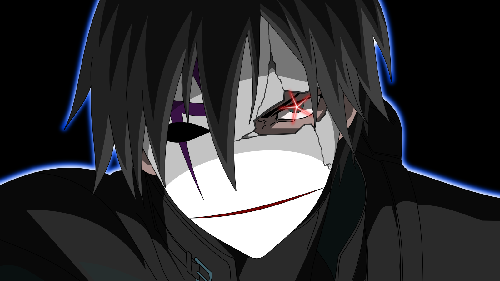 Images of Darker Than Black | 1600x900