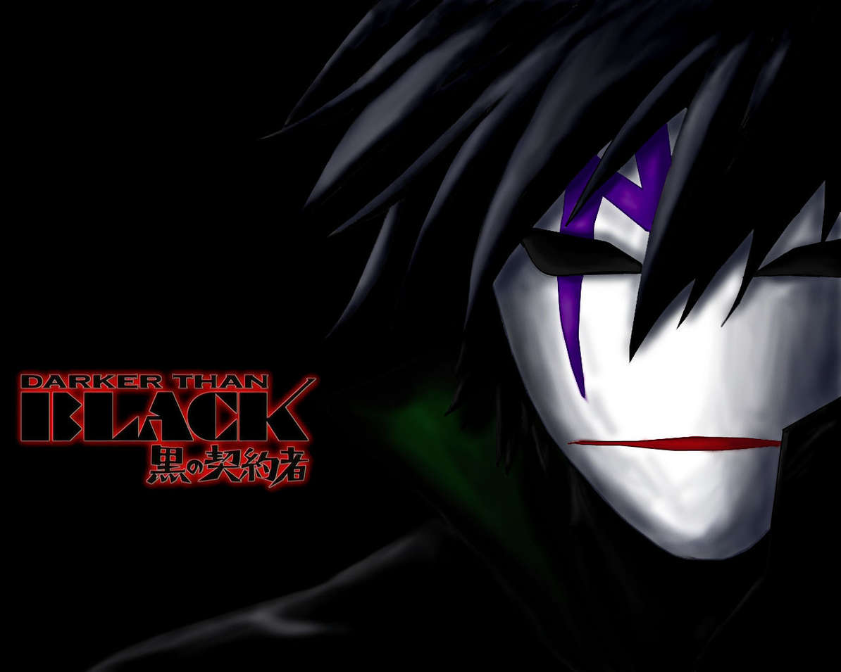 Darker Than Black Pics, Anime Collection