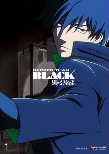 Images of Darker Than Black | 355x500