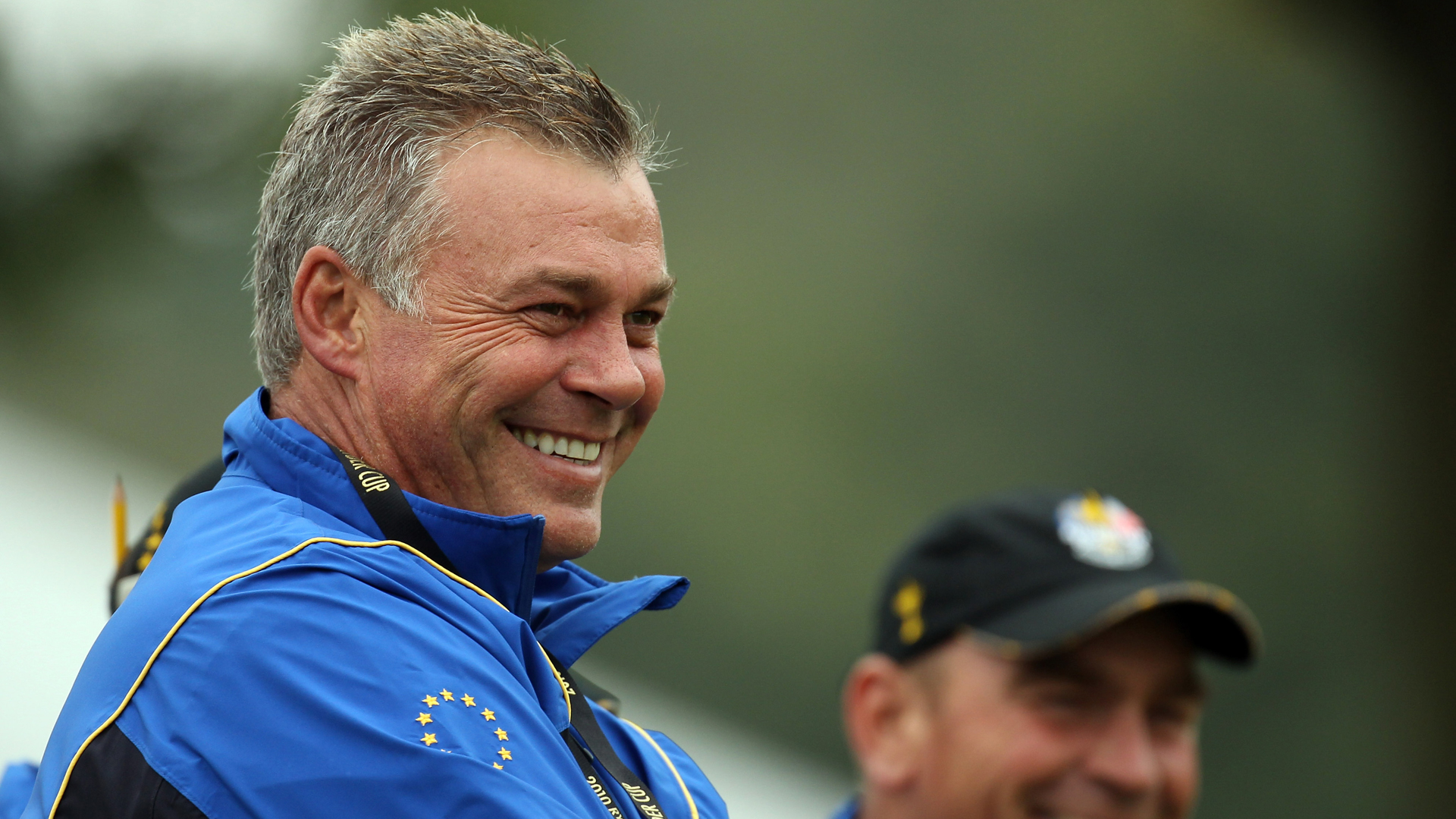 HD Quality Wallpaper | Collection: Sports, 1920x1080 Darren Clarke