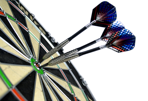 Amazing Darts Pictures & Backgrounds