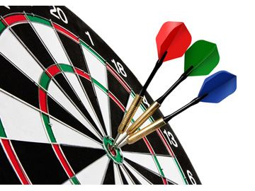 Nice wallpapers Darts 360x270px