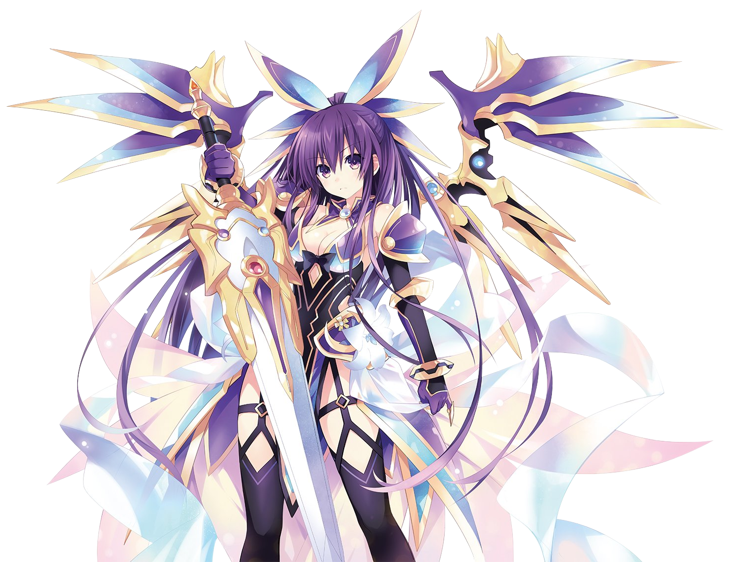 HD Quality Wallpaper | Collection: Anime, 1474x1137 Date A Live