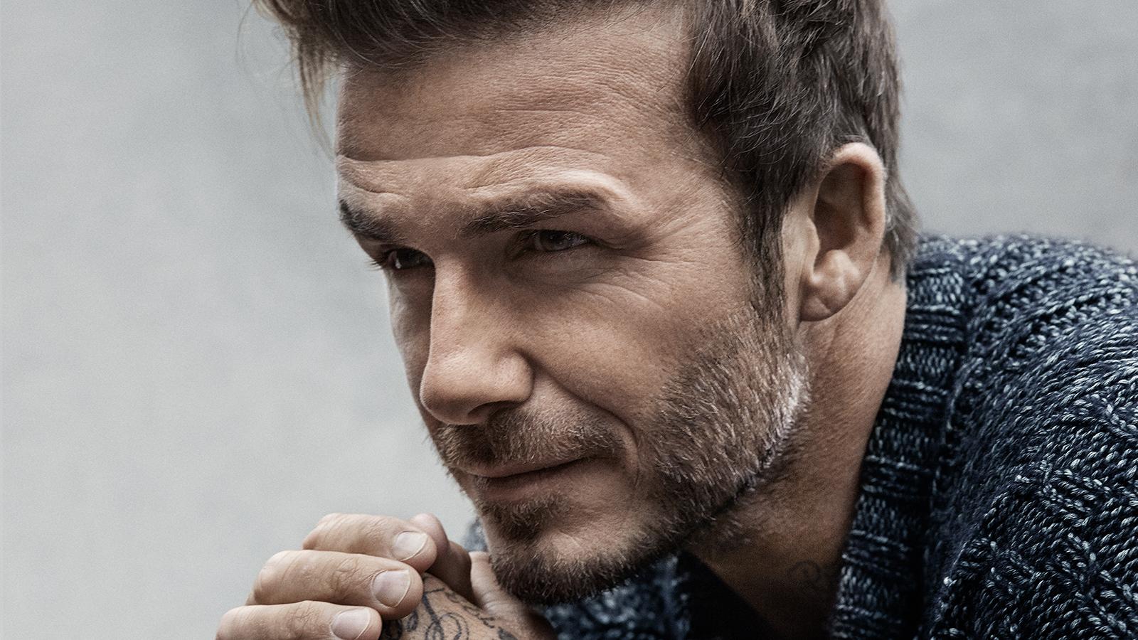 David Beckham High Quality Background on Wallpapers Vista