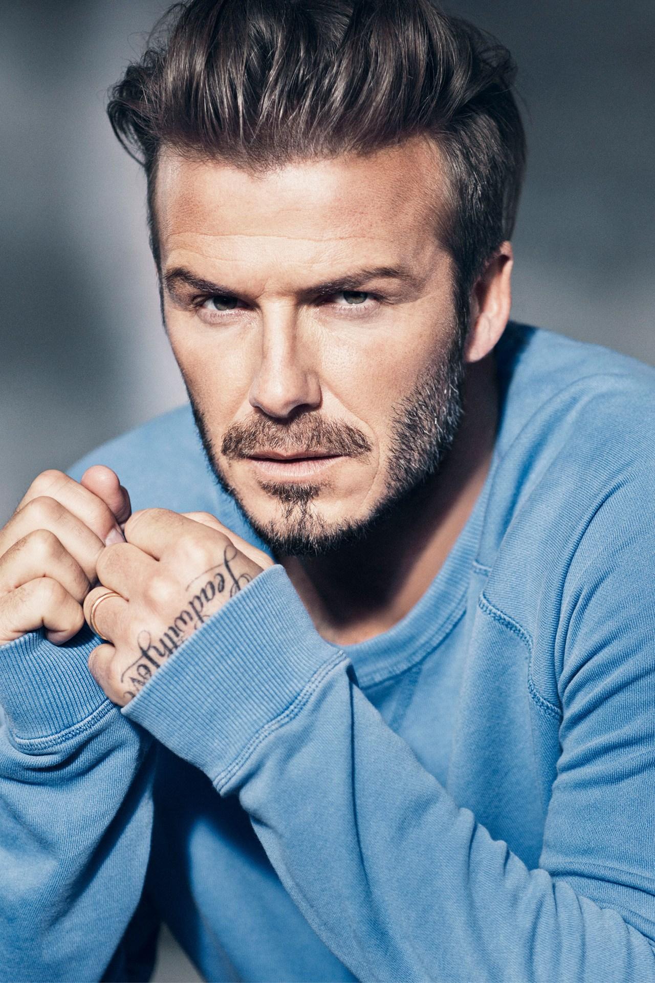 David Beckham Pics, Sports Collection