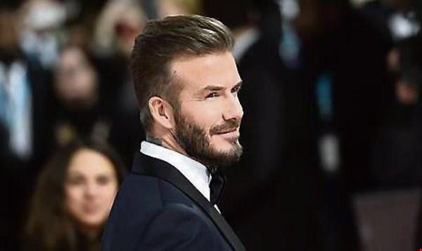 David Beckham Backgrounds, Compatible - PC, Mobile, Gadgets  600x357 px