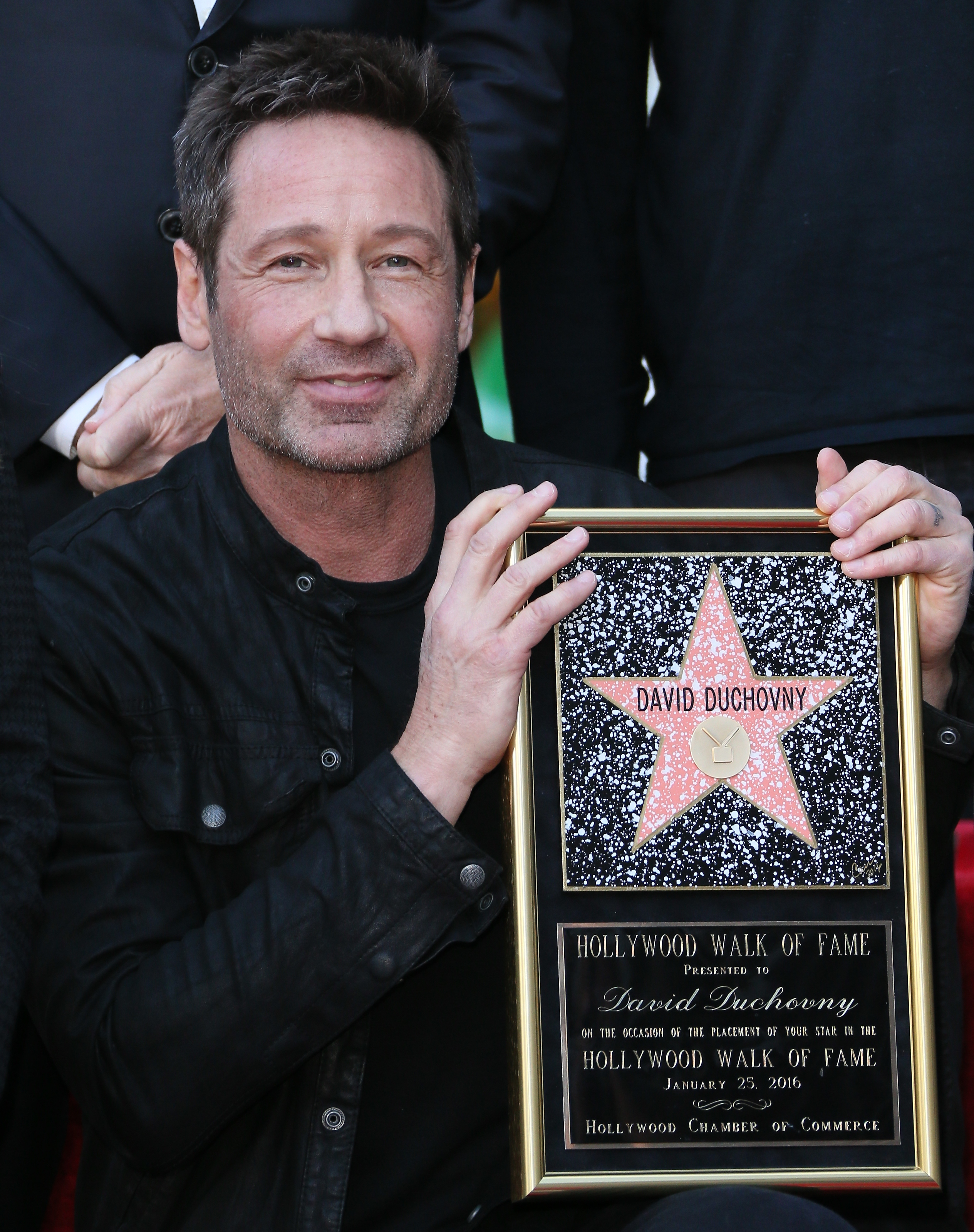 Nice wallpapers David Duchovny 2529x3200px