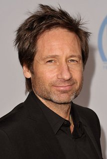 High Resolution Wallpaper | David Duchovny 214x317 px