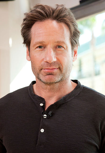 HQ David Duchovny Wallpapers | File 45.18Kb