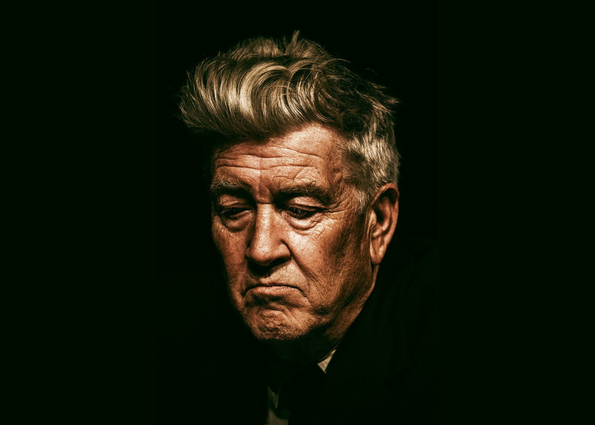 David Lynch High Quality Background on Wallpapers Vista