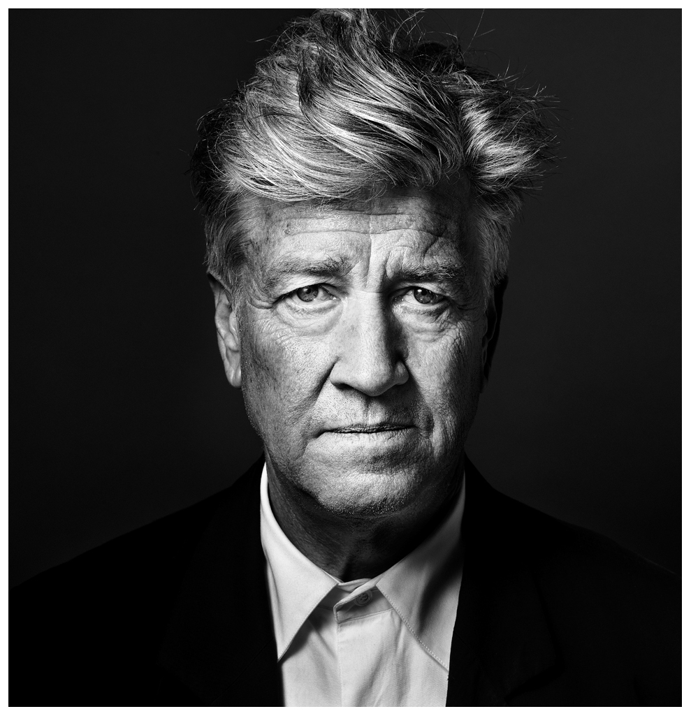 Nice Images Collection: David Lynch Desktop Wallpapers