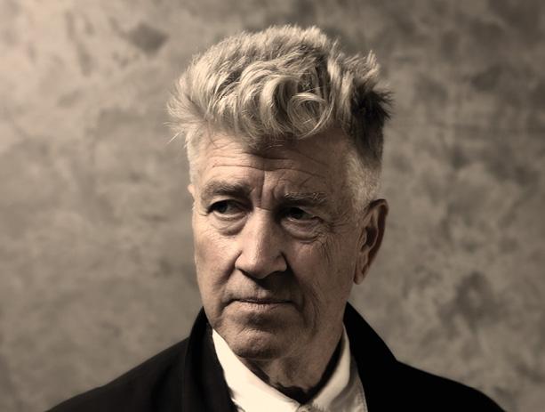 David Lynch Pics, Men Collection