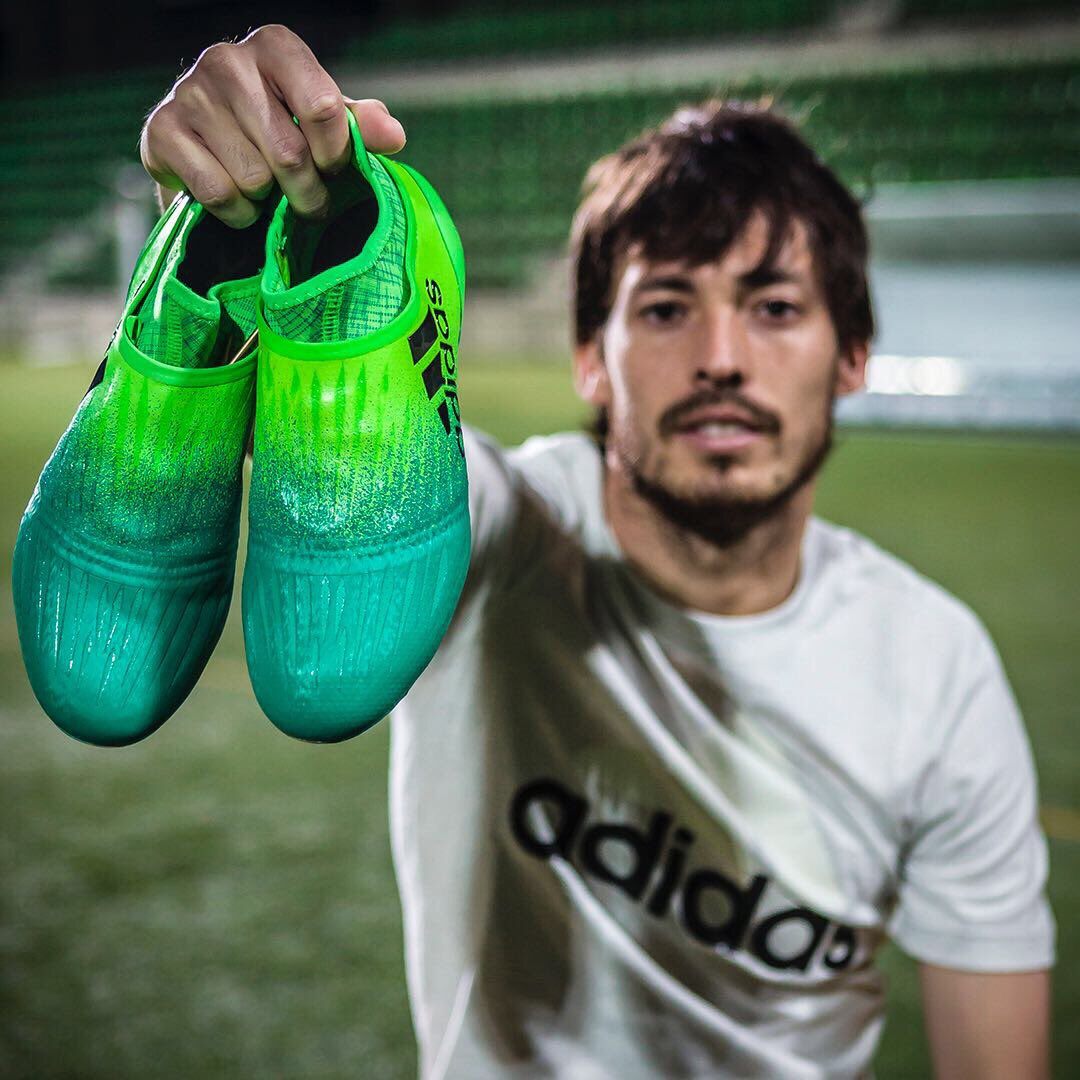 David Silva High Quality Background on Wallpapers Vista