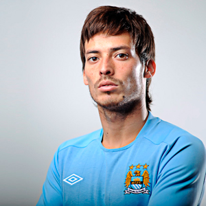 HQ David Silva Wallpapers | File 69.16Kb