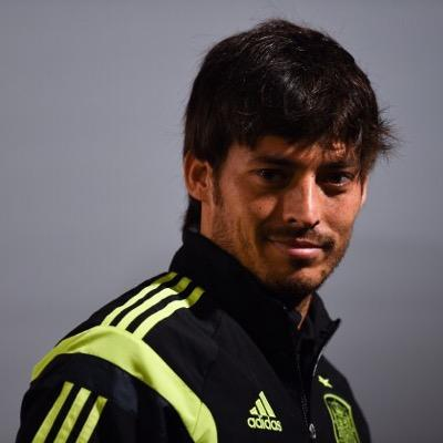 400x400 > David Silva Wallpapers