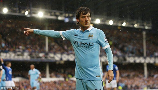 David Silva Backgrounds, Compatible - PC, Mobile, Gadgets| 634x362 px