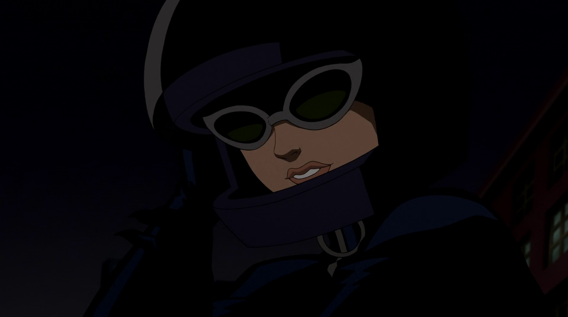 Amazing DC Showcase: Catwoman Pictures & Backgrounds