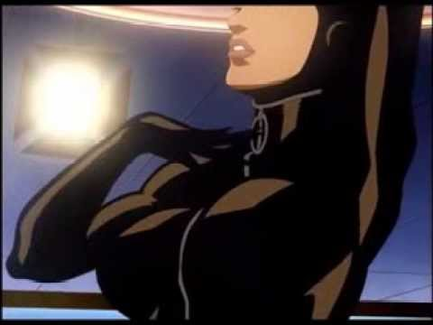 480x360 > DC Showcase: Catwoman Wallpapers