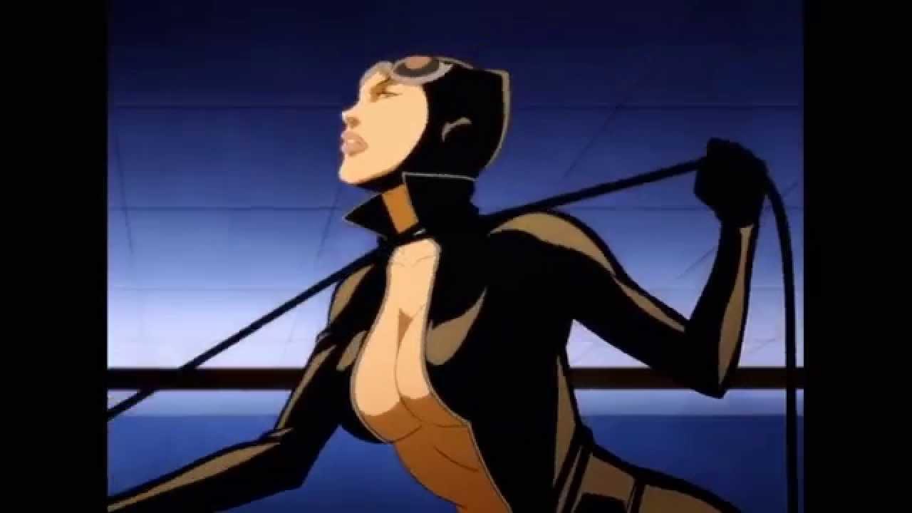 DC Showcase: Catwoman Backgrounds, Compatible - PC, Mobile, Gadgets  1280x720 px