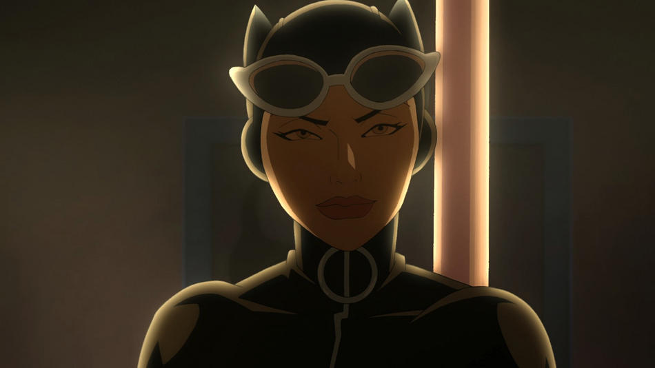 DC Showcase: Catwoman Backgrounds on Wallpapers Vista
