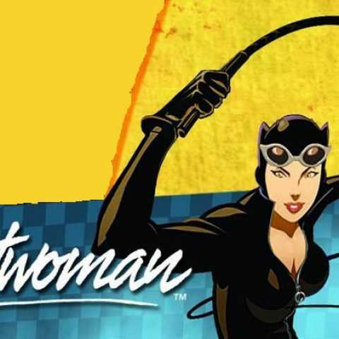DC Showcase: Catwoman Backgrounds, Compatible - PC, Mobile, Gadgets  480x480 px