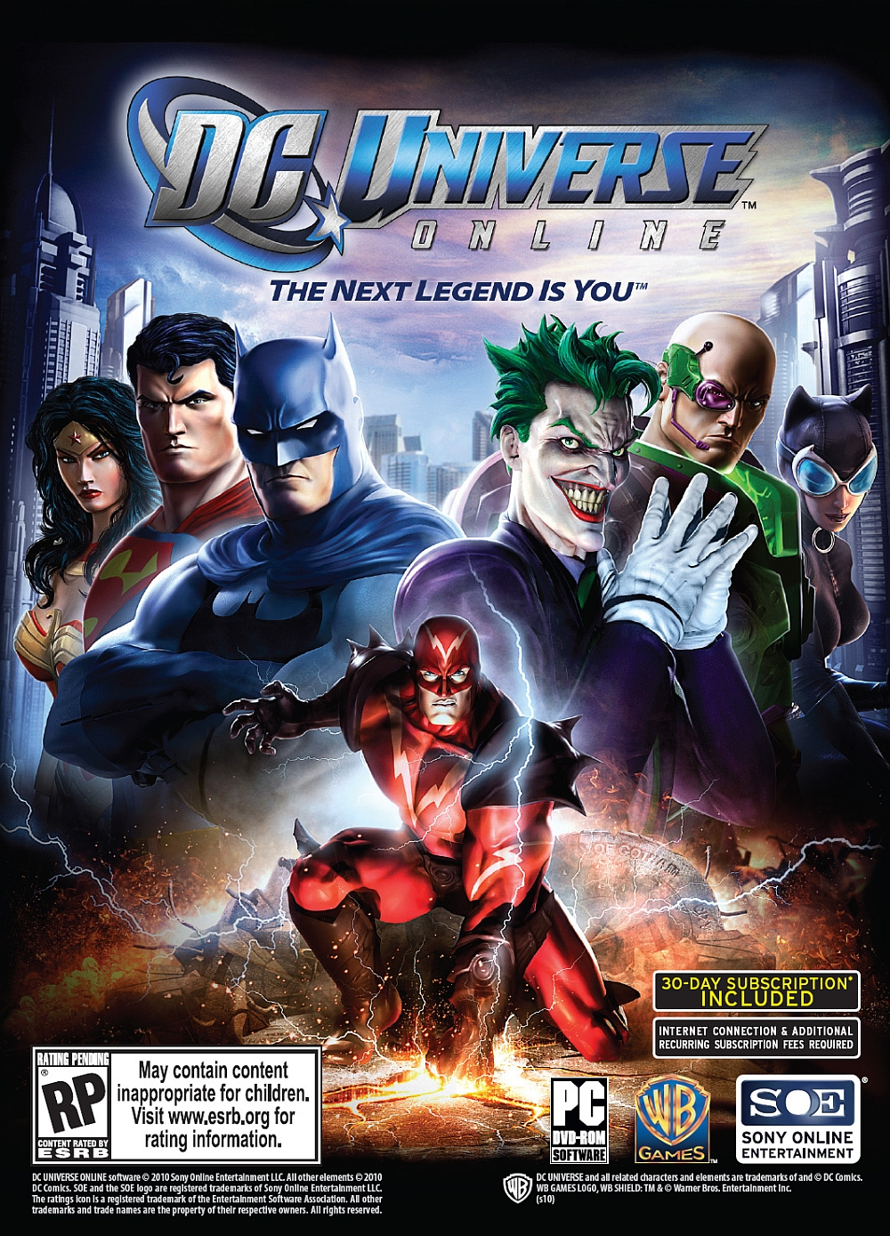 Dc Universe Online Wallpapers Video Game Hq Dc Universe Online Pictures 4k Wallpapers 2019