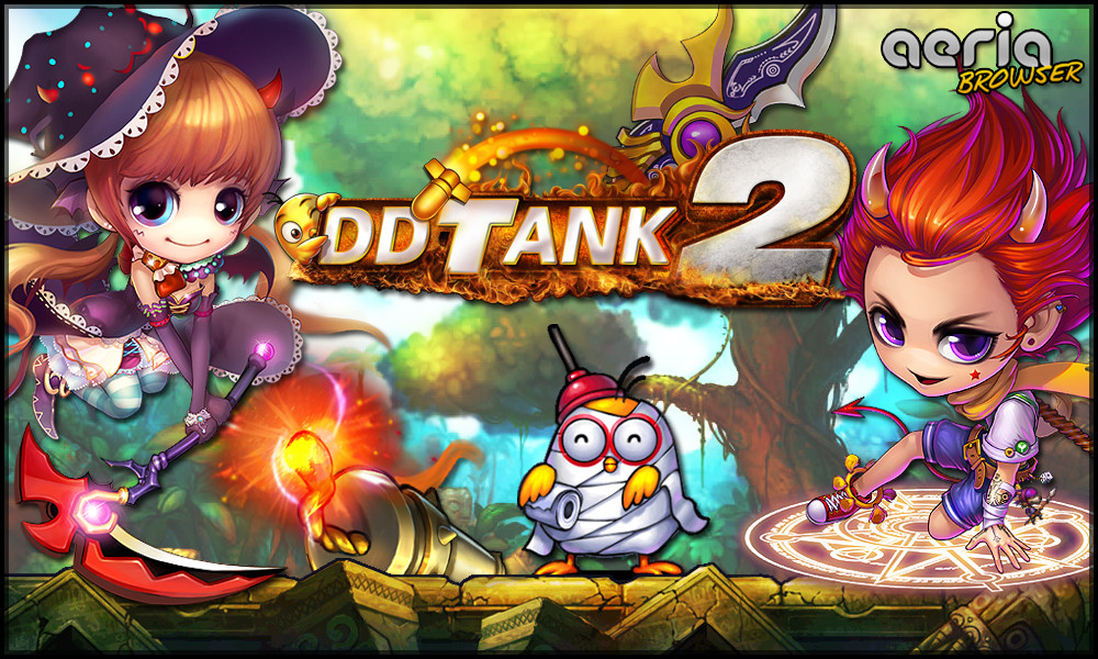 DDtank Backgrounds on Wallpapers Vista