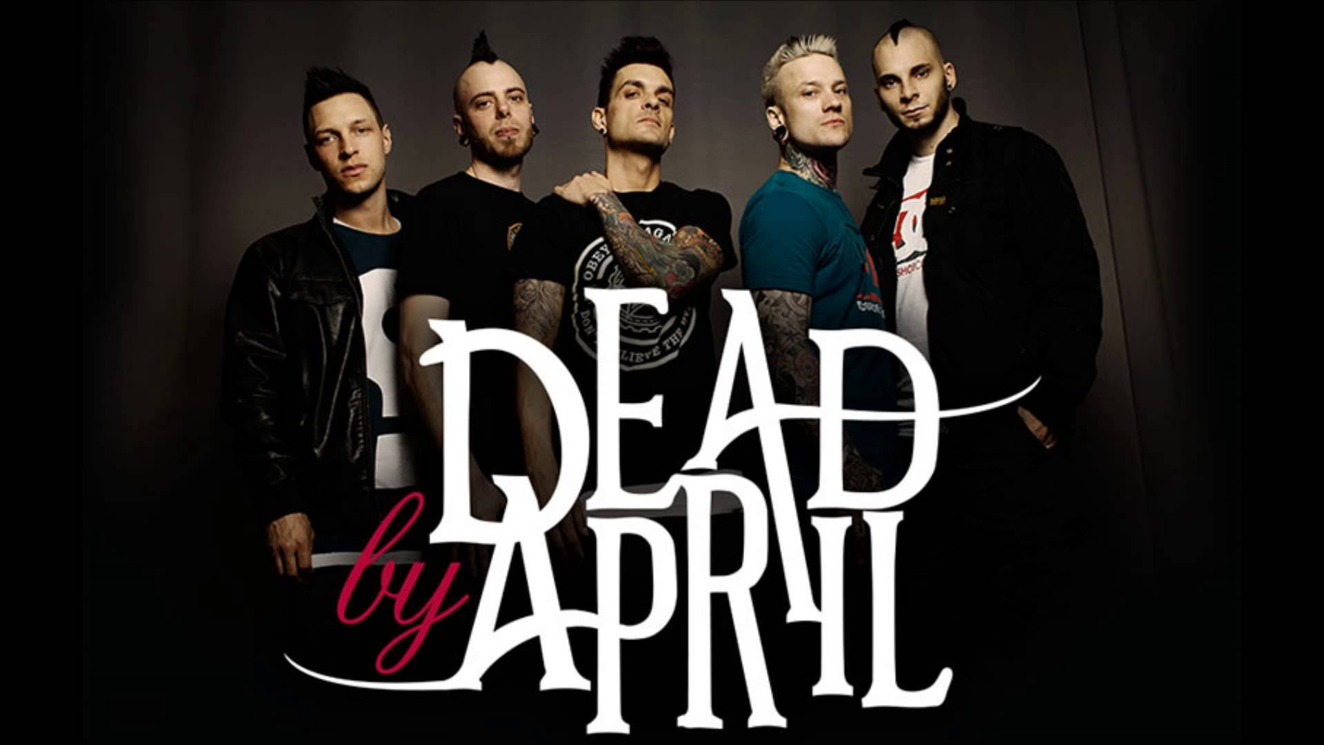 Dead By April Wallpapers Music Hq Dead By April Pictures 4k