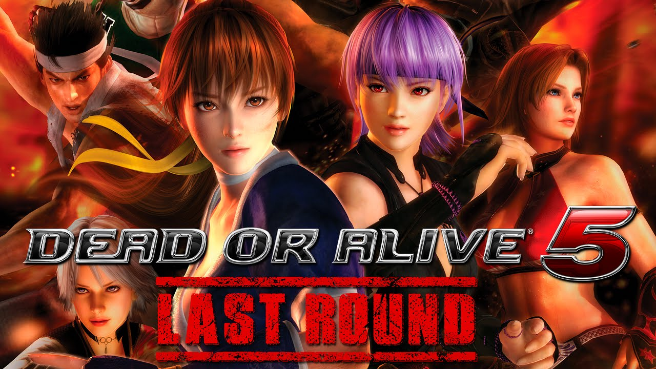 Dead Or Alive 5 Wallpapers Video Game Hq Dead Or Alive 5