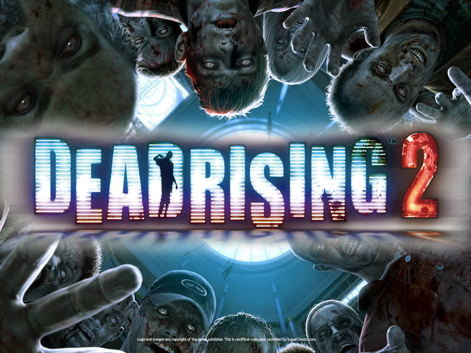 Dead Rising 2 Wallpapers Video Game Hq Dead Rising 2 Pictures