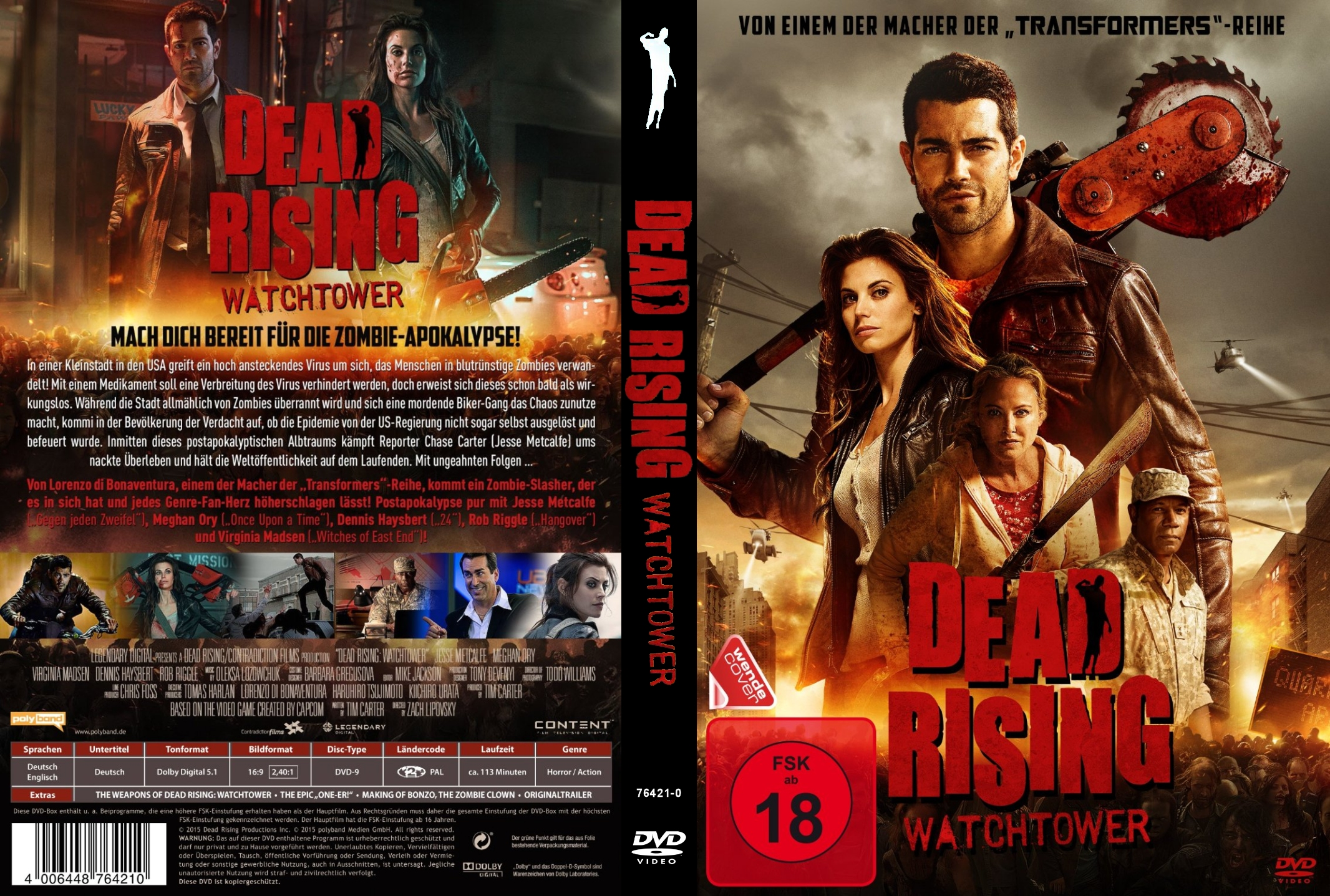 Dead Rising Watchtower Wallpapers Movie Hq Dead Rising Watchtower Pictures 4k Wallpapers 2019
