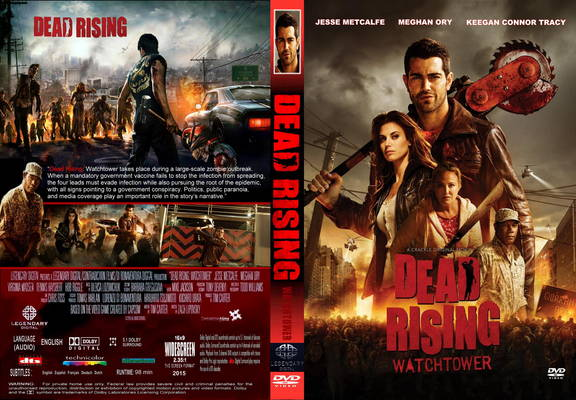 Most Viewed Dead Rising Watchtower Wallpapers 4k Wallpapers