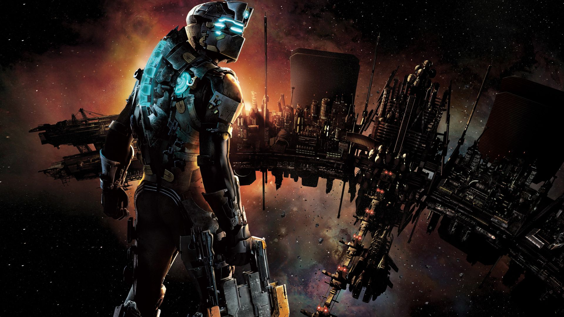 Dead Space 2 Wallpapers Video Game Hq Dead Space 2 Pictures 4k