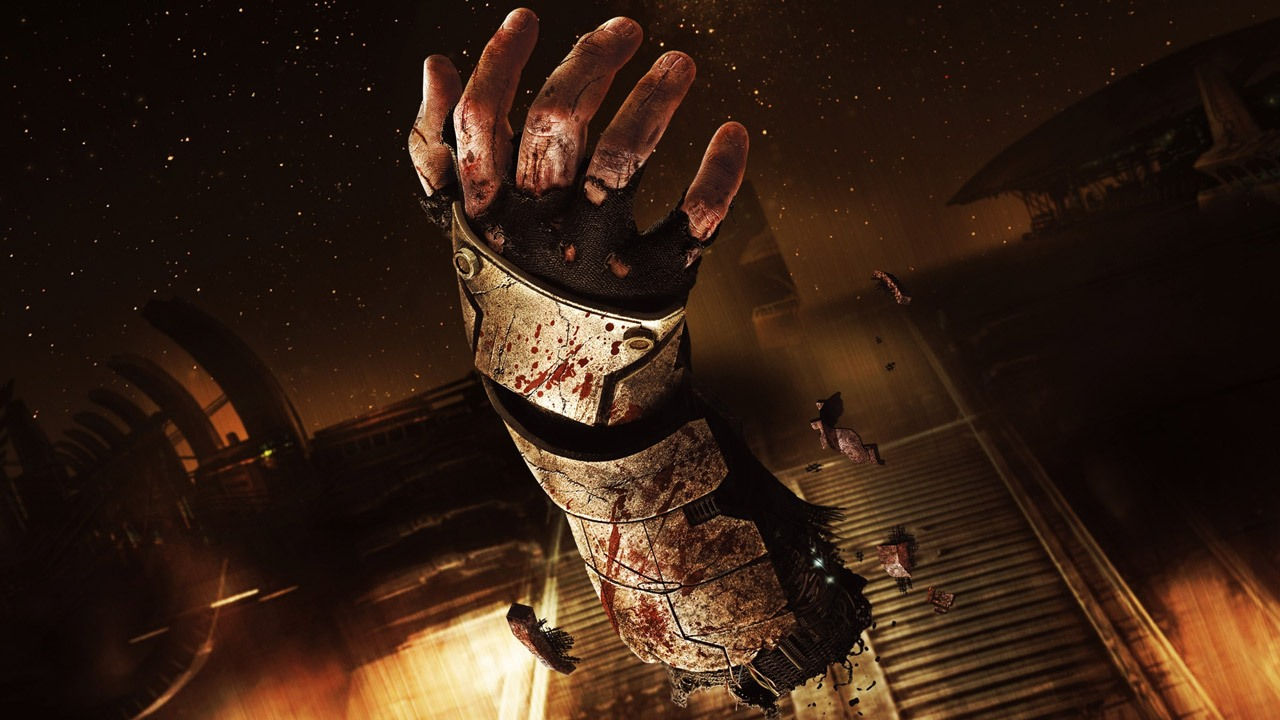 Dead Space Wallpapers Video Game Hq Dead Space Pictures 4k