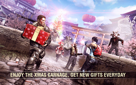 Dead Trigger 2 Wallpapers Video Game Hq Dead Trigger 2 Pictures