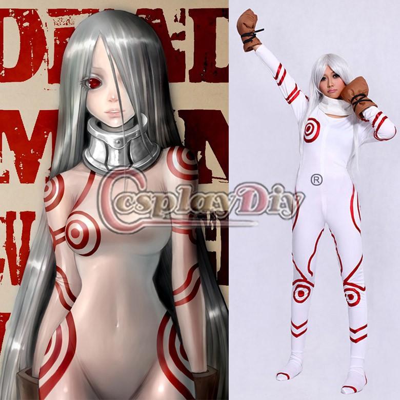 Amazing Deadman Wonderland Pictures & Backgrounds