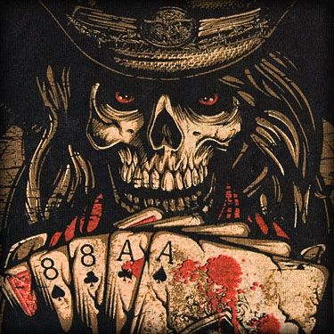 Deadman's Hand  #10