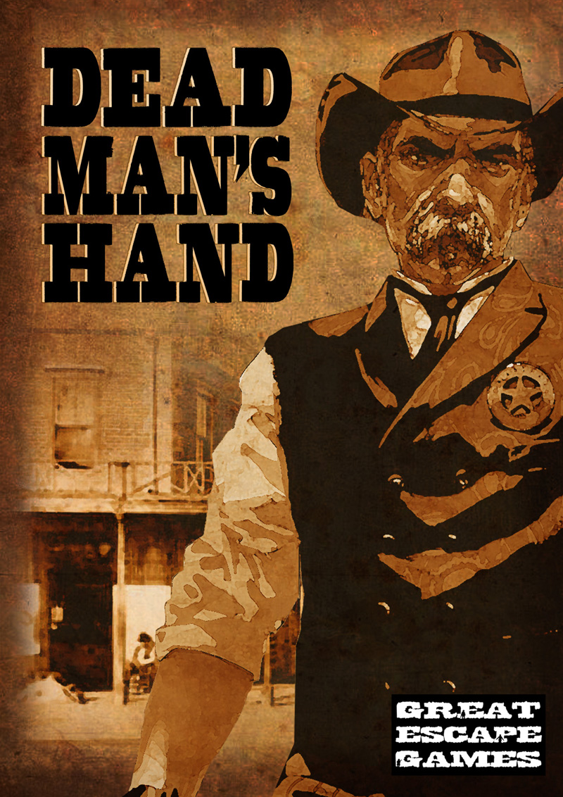 Deadman's Hand  Backgrounds on Wallpapers Vista