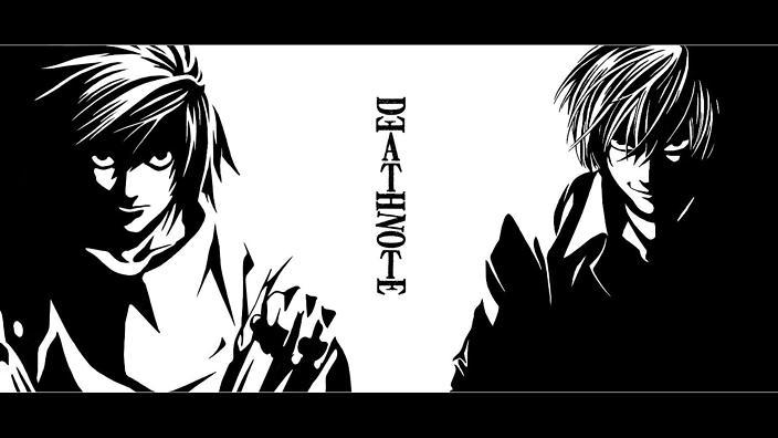704x396 > Death Note Wallpapers