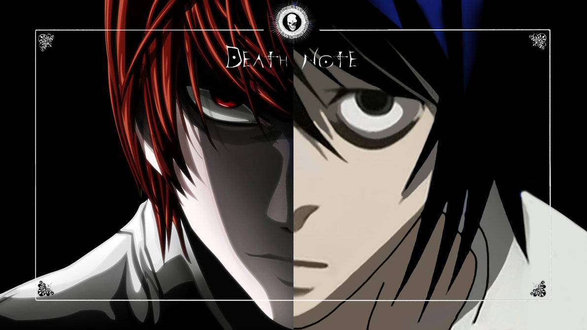 Death Note #19