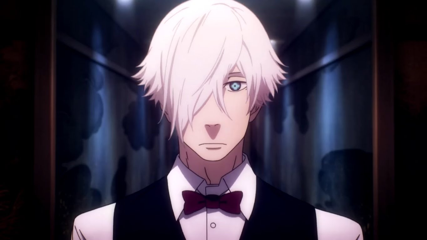 1365x768 > Death Parade Wallpapers